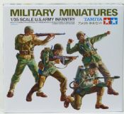 Tamiya 35013 US Army Infantry